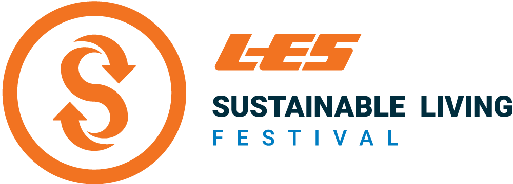 LES Sustainable Living Festival Logo