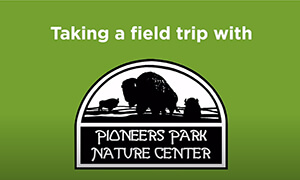 Pioneers Park Nature Center