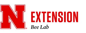 UNL Bee Lab logo